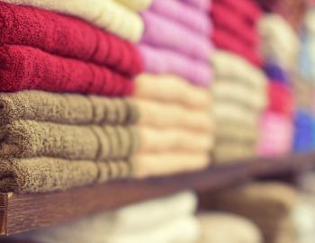 Linens for Rent During Your Oak Island Vacation