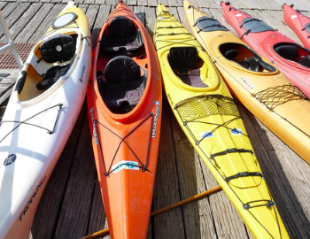 paddleOKI Mr Beach Rentals in Oak Island NC