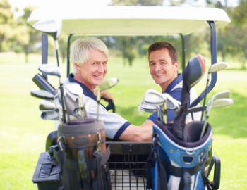 Golf Cart Outlet rentals