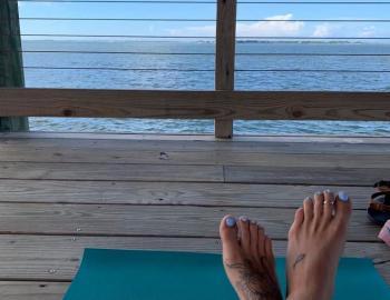 #southportyogadock, #yoga, #southportwaterfront