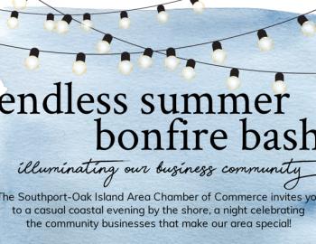 Endless Summer Bonfire Bash Southport Oak Island Chamber of Commerce