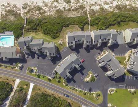 Vacation rentals that are Ocean Side in Oak Island, NC