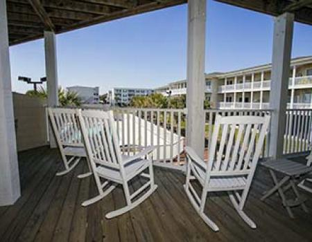 The Palms at Long Bay community in Oak Island, NC