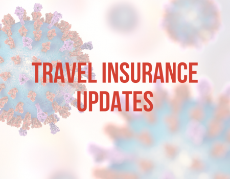 Travel Insurance Updates and Information