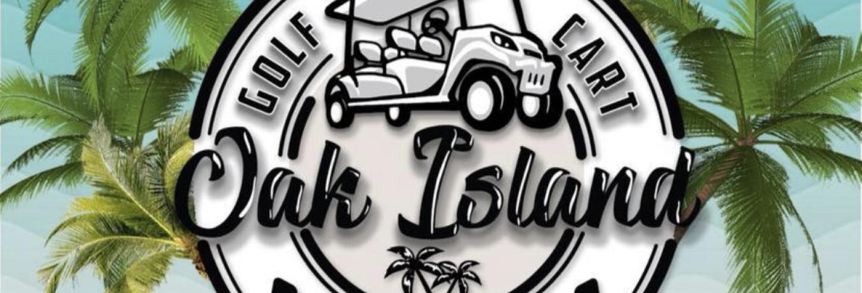 golf cart rentals oak island