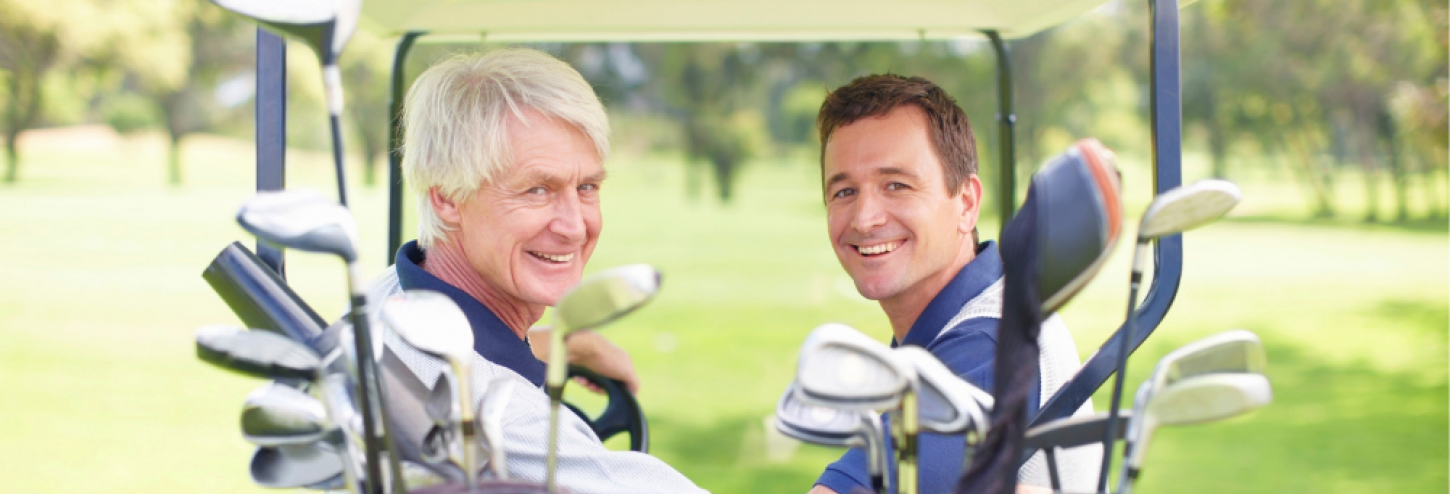 Golf Cart Rentals in Oak Island NC