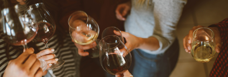 Wine Tasting in Oak Island NC