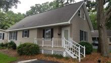 313 E Brown Street Unit B Southport NC Long Term Rental