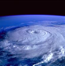 Adverse Weather Oak Island NC
