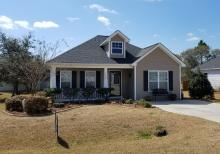 4404 Southern Pines Southport NC Long Term Rental