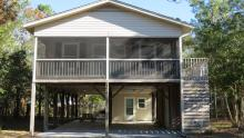 124 NE 17th Street Oak Island Long Term Rental Property