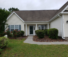 4707 Rum Runners Court Southport NC