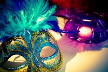 New Years Eve Masquerade Southport NC