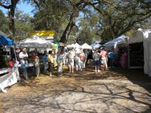 Southport Summer Market