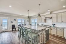 Steppin On The Beach East Beach Vacation Rental with Amazing Kitchen