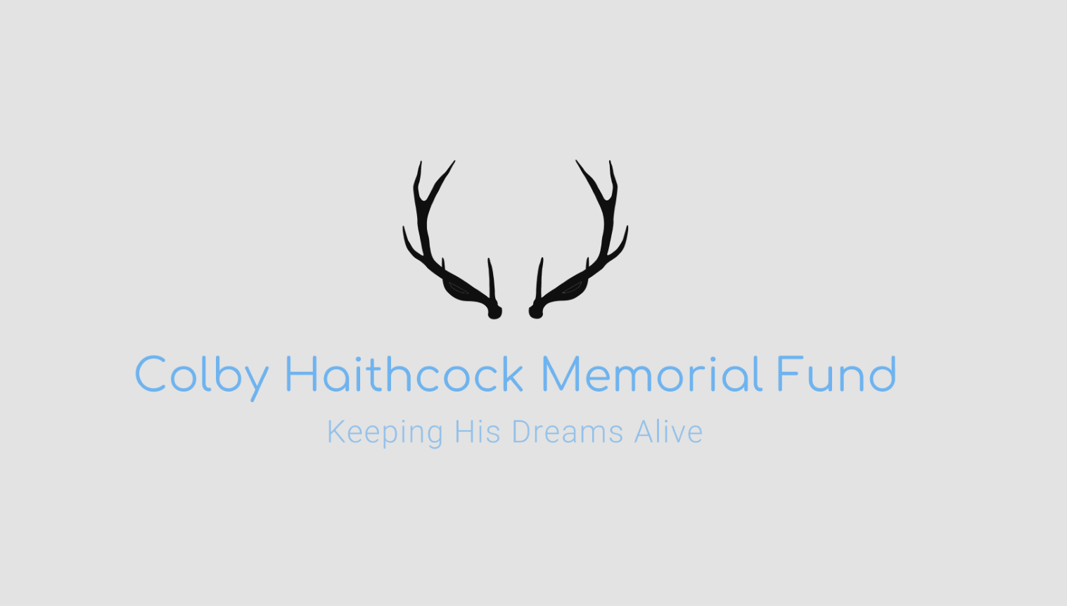 Colby Haithcock Memorial Fund Oak Island Golf Tournament