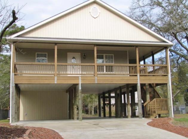 109 NW 23rd Street Oak Island NC Long Term Rental