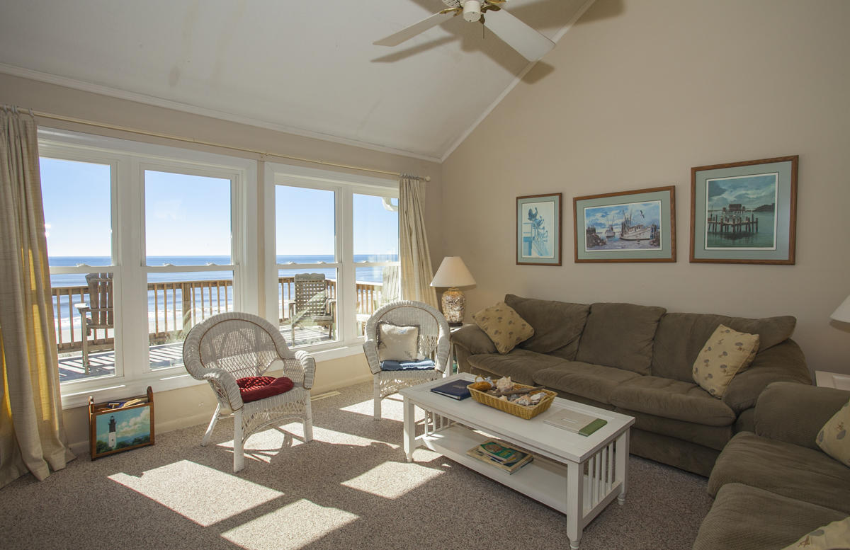 oceanfront oak island beach rentals