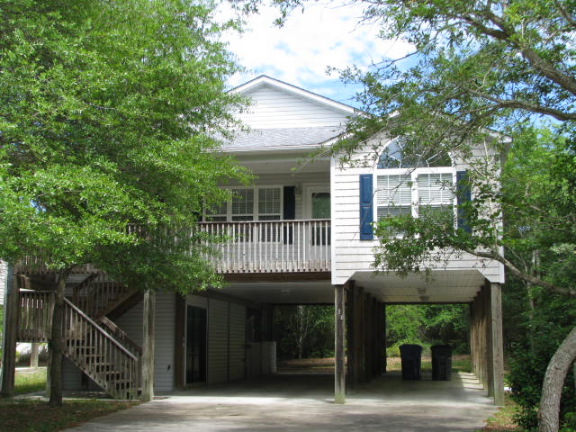 Long Term Rental 136 NW 9th Street Oak Island NC