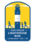 Oak Island Lighthouse Run Oak Island NC