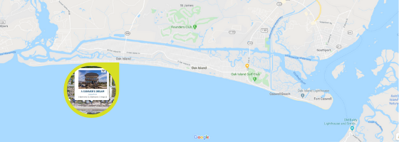 Research the Area of Your Southport Oak Island Vacation