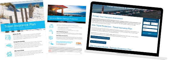 Protect Your Vacation Investment with MRA
